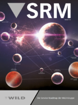 SRM Broschüre