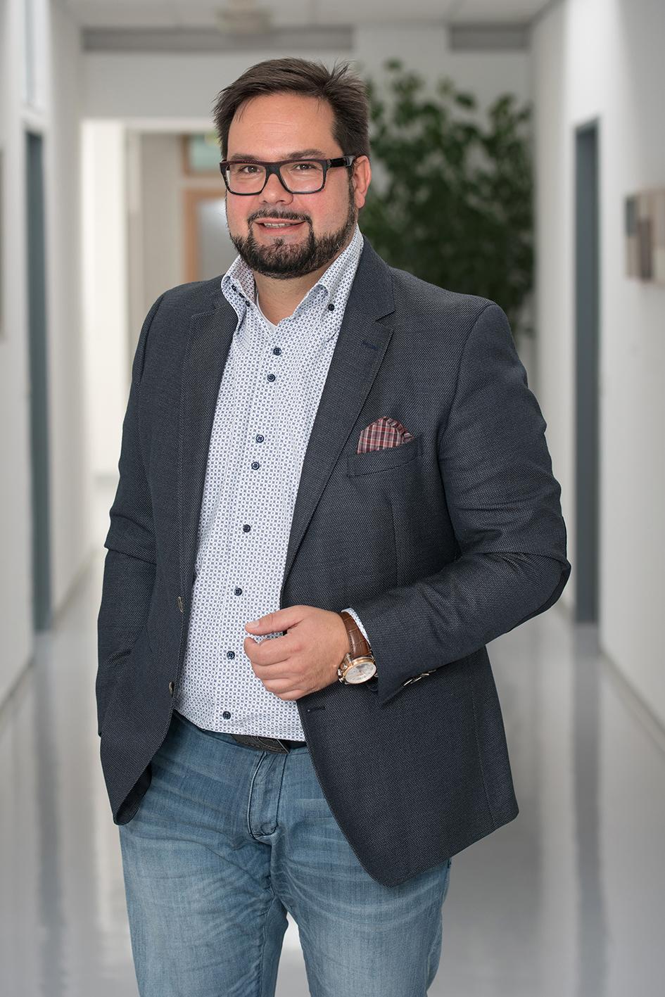 Markus Woschitz