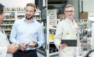 WILD Christian Tazoll und Matthias Ghetta