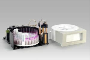 WILD AutoQC - ein Modul zur Qualitätskontrollmessung in Blutanalysegeräten