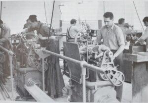 WILD Austria 1971 Start der Produktion