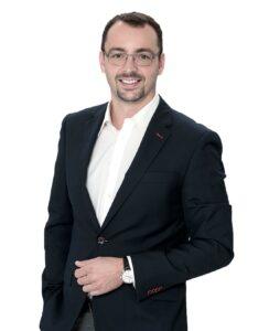 Stefan Payer - Geschäftsbereichsleiter WILD Electronics